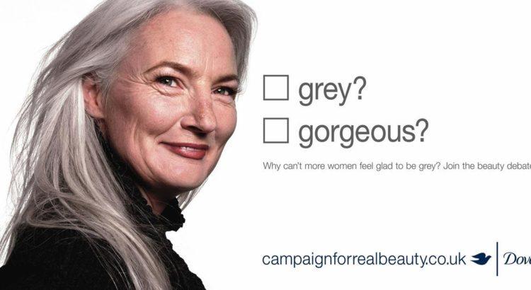 DOVE-Grey-Gorgeous-best- advertising